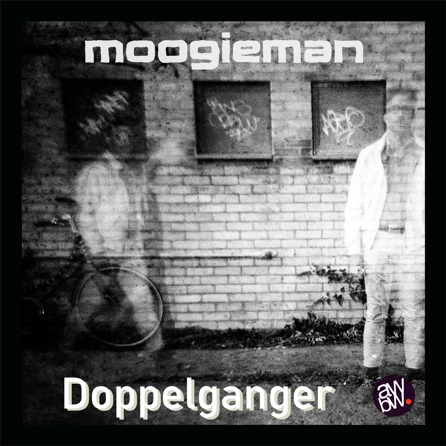 Doppelganger EP cover